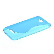 Schale in Blau für HTC Handys und PDAs