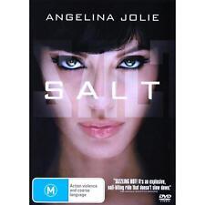 SALT : NEW DVD