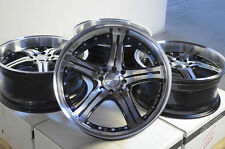 "15"" Wheels Rims 4x100 4x108 Ford Vx3 Zx2 Accord Civic Miata Cougar Cooper Mirage"