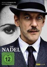 DVD * DIE NADEL - Donald Sutherland # NEU OVP /