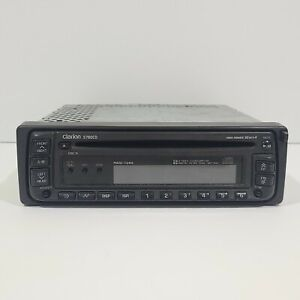 Vintage Clarion 5780CD - Removable Face Plate