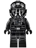 LEGO® Star Wars™ Minifigure TIE Pilot Extremely Rare! From Set 75095