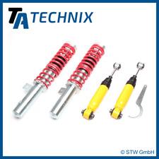 Ta Technix Assetto a Ghiera - Peugeot 206+206CC+206SW Familiare + Opinione