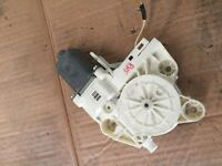 GENUINE 2005 FORD FOCUS 05-09 LS CL 2.0L RIGHT DRIVER SIDE WINDOW POWER MOTOR