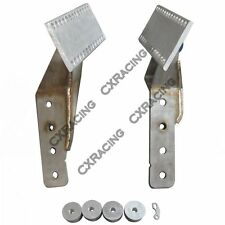 CXRacing LS1 Engine Mount Steering Rack Extension Kit For Mazda RX8 RX-8 LS swap