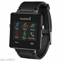 Garmin Vivoactive Black | 010-01297-00 | AUTHORIZED GARMIN DEALER!