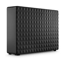 """Seagate STEB4000100 4 TB Hard Drive - 3.5"""" Drive - External - USB 3.0"""