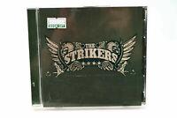 THE STRIKERS UNTOUCHABLE TERRITORIES EKRM-1059 JAPAN CD A#9058