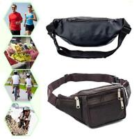 Unisex Waterproof Bumbags Outdoor Pouch Waist Bag for Running Hiking Sports