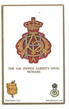 The 11th, Prince Albert's Own, Hussars