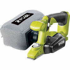 Ryobi Cordless Industrial Power Routers & Planers