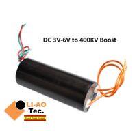 DC 3V-6V to 400kV 400000V Boost Step up Power Module High Voltage Generator