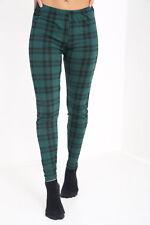 NEW Womens ladies Jersey Various Printed Leggings Pants SIZE 8-22