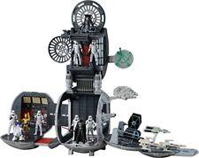 Takara Tommy Star Wars super deformation diorama Death Star figure