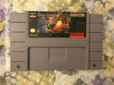 King of Dragons for the SNES - Authentic, Tested