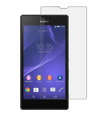 Sony Xperia T3 - Premium Real Tempered Glass Screen Protector Film [Pro-Mobile]