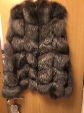 Real Fur Gilet XL