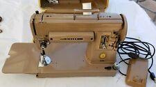 Singer 301 Sewing Machine Works w/ Case