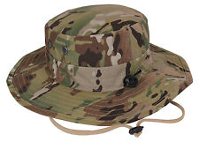 OCP Booniehat Adjustable Multicam Camo Army Military Boonie Hat Rothco 52552