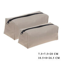 Waterproof Hand Tool Storage Bag Nail Drill Screwdriver Travel Screwdriver Pouch