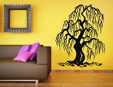 Wall Vinyl Room Sticker Decals Mural Design Art Tree Forest Nature Branchbo1294