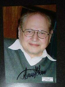 RONALD WAYNE Hand Signed Autograph 4X6 Photo -  CO FOUNDER APPLE COMPUTER