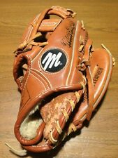 """Willie Magee MacGregor Ball Glove MG15 Steerhide Leather 11"""""""