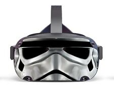 Vinyl Skin to fit Oculus Quest - Trooper Sticker / Decal / Skin