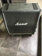☆ 1998 MARSHALL JCM900 LEAD 1960 CAB - punkrock cab ☆