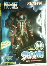 Todd McFarlane SPAWN Super Size Ultra Action Figure