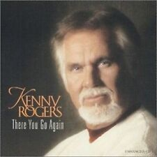 There You Go Again by Kenny Rogers (CD, Oct-2000, eOne)