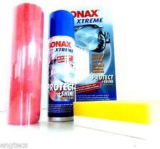 SONAX XTREME PROTECT+SHINE HYBRID PHOCHGLANZ-VERSIEGELUNG LACKSCHUTZ HOCHGLANZ