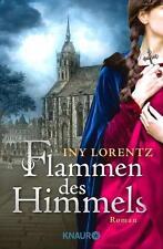 Flammen des Himmels  Iny Lorentz  Taschenbuch  ++Ungelesen++