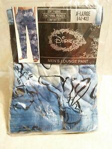 Mens lounge Pants ( Disney stitch)