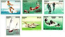 Panama 1964 Summer Olympic, Tokio 1964, MNH, perf. #1