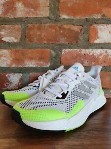 Adidas X9000L2 SAMPLES Mens Trainers 8.5 Uk 42.5 EUR New with tags Running shoes