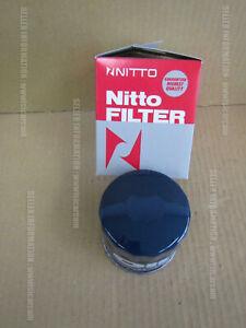 NITTO OIL FILTER 4NJ-103 FOR NISSAN UD CONDOR TRUCK MF/MK FD42 4.2L FD46 4.6 JDM
