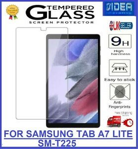 """Samsung Galaxy Tab A7 Lite 8.7"""" Tempered Glass Screen Protector T220/T225"""