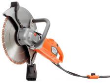 Husqvarna K4000 Wet Electric Cut Off Saw Power Cutter Free Shipping