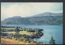 Scotland Postcard - Loch Ness at Foyers, Inverness-shire  RR3192