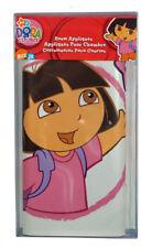 Dora the Explorer Room Appliques ~ Includes 45+ Precut, Reusable Wall Stickers