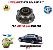 Pour BMW Gt Gran Turismo Xd Rive 535 550 530D 535D 2010- > Roulement Roue avant