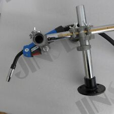 Mini Welding Torch Holder Support Mig Gun Holder Clamp Mountings for MIG MAG CO2