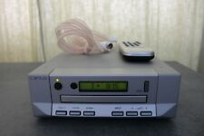 Cyrus Quattro Préamplificateur/CD Player/FM Radio/High End Audiophile
