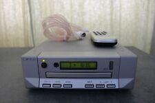 Cyrus Quattro Vorverstärker / CD Player / FM Radio / High End  Audiophile