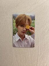 Stray Kids Noeasy Lee Know Minho Preorder Photocard