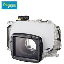 Canon WP-DC55 Waterproof Case Camera Accessory Japan Domestic Version New