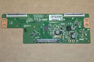 LCD TV TCON LVDS BOARD 6870C-0532B 6871L-3850A For Polaroid P49FN0038K