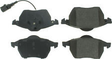 StopTech Disc Brake Pad Set Front Centric for Volkswagen Golf, Audi / 309.06871