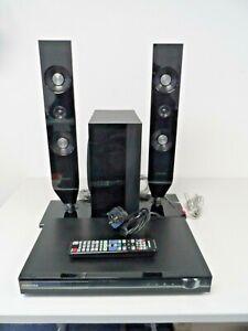 Samsung HT-D423H DVD Home Surround System 2.1   I23